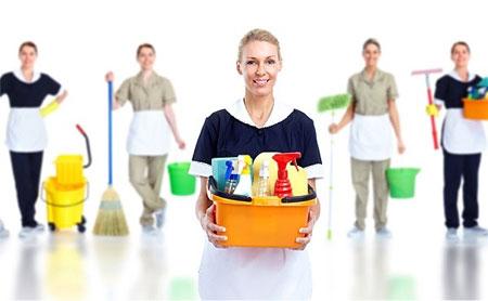 Комплексная профессиональная уборка квартир
