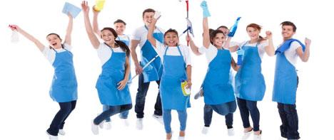 Комплексная уборка домов – поддерживать чистоту легко