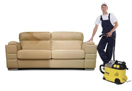 Химчистка диванов – не забудьте почистить и свой диван