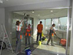 Уборка после строителей Унмоменто