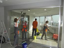 Уборка после ремонта и строительства – прихоть или необходимость?