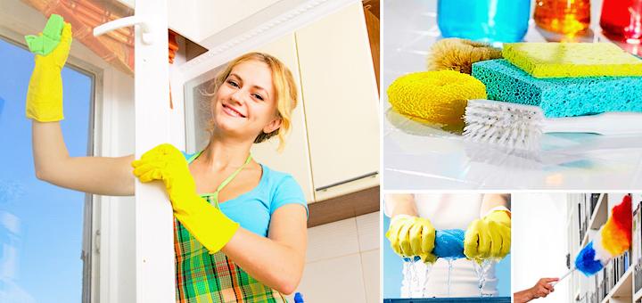 Как замотивировать себя на уборку квартиры?