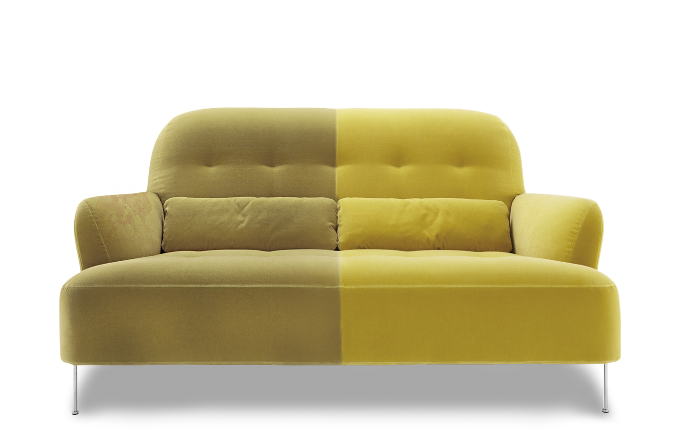 Поговорим о вашем диване?